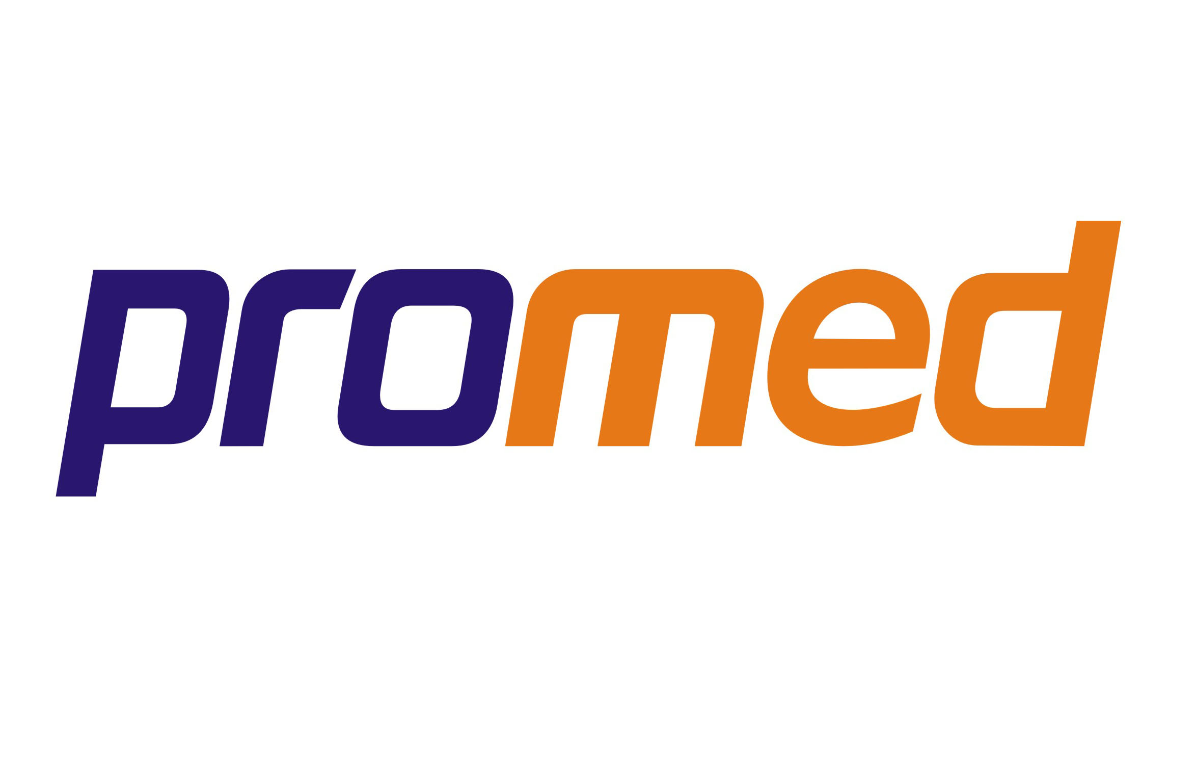 Promed Group Co., Ltd. logo