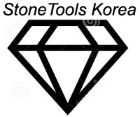 RM Tech Korea (StoneTools Korea®) Diamond Tools logo