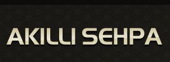 AKILLI SEHPA logo