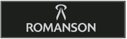 Romanson.,Ltd logo
