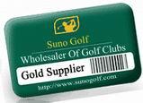 Suno Golf Products Co.,Ltd. logo