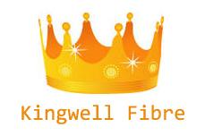 Kingwell Fibre Materials Co.,Ltd logo