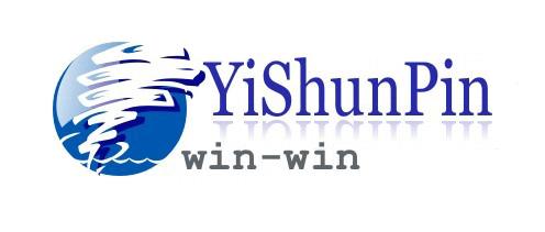 Guangzhou YiShunPin trade Co., LTD logo