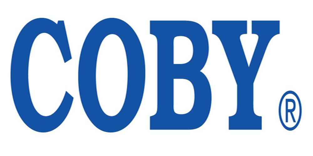 COBY Electronics CO., LTD. logo