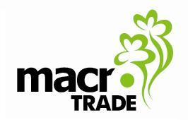 MARCO TRADE logo