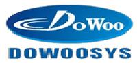 DOWOOSYS Co., Ltd logo
