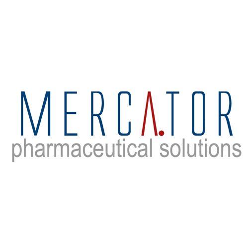 Mercator Pharmaceutical Solutions logo