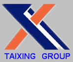 Zouping County Tai Xing Industry and Trade Co., Ltd logo