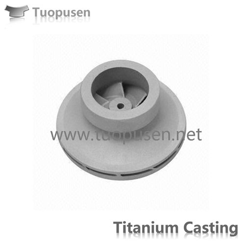 Baoji Tuopusen Metal Co.,Ltd logo