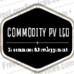 COMMODITY PV LTD SARLU logo