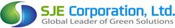 SJE Corporation, Ltd. logo