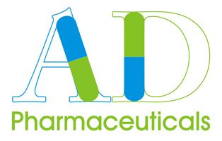 A.D.Pharmaceuticals logo