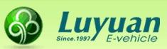 Zhejiang Luyuan Electric Vehicle Co.Ltd logo