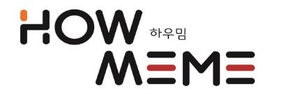 HowMeme Co.,Ltd. logo