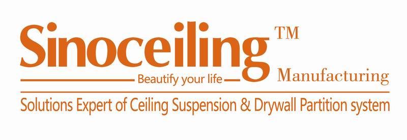 Sinoceiling Building Material Co., Ltd. logo