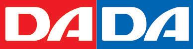 DADA CORPORATION logo