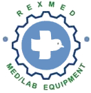 REXMED INDUSTRIES CO., LTD. logo