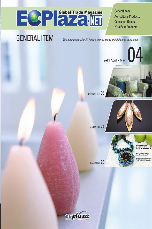 April, 2013 Magazines Vol.1