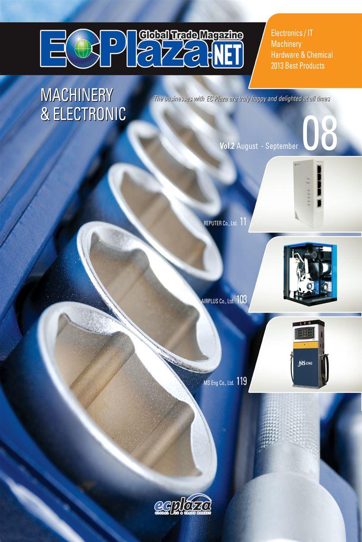 August, 2013 Magazines Vol.2