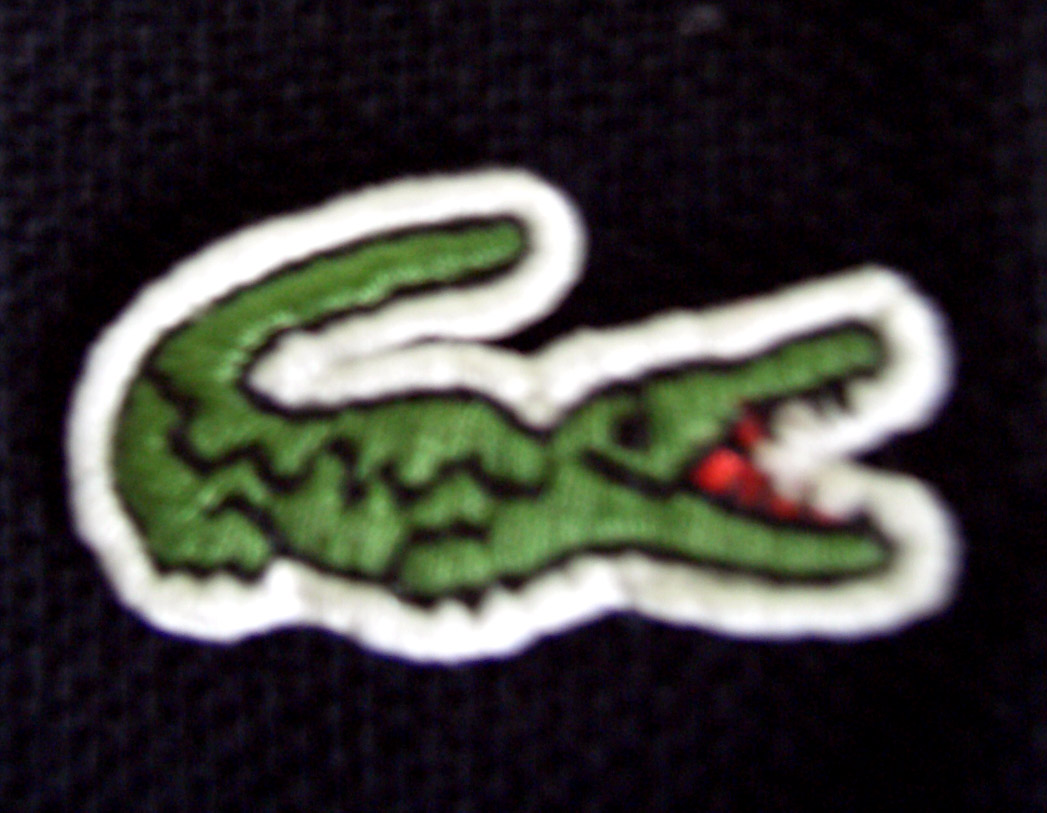 Emluxury trading co ltd lacoste polo shirts big and for Design your own t shirt big and tall