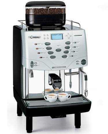la cimbali m2 barsystem super automatic espresso coffee. Black Bedroom Furniture Sets. Home Design Ideas