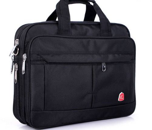new black laptop bag for men notebook bag for computer accessories notebook bag