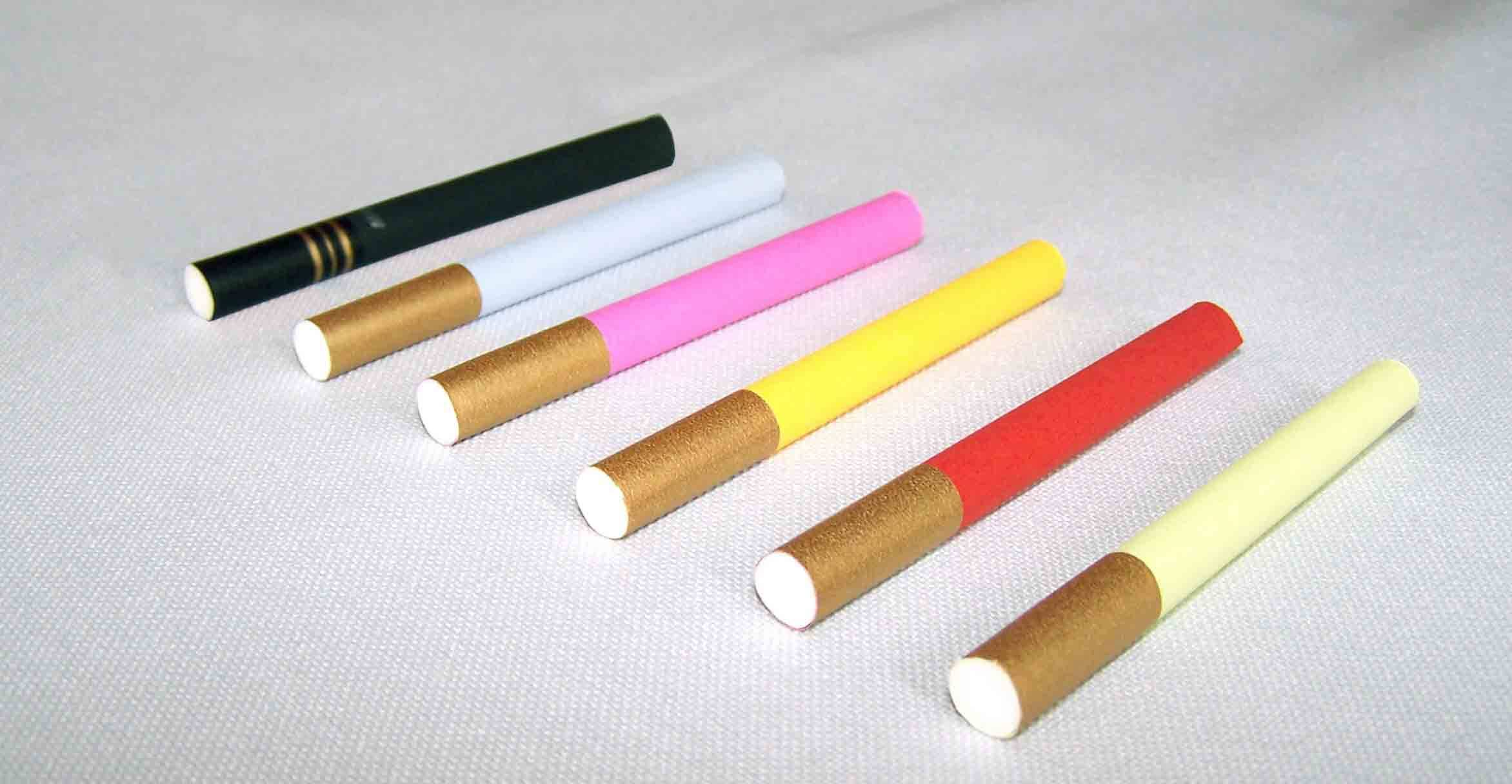 Much Mild Seven cigarette pack