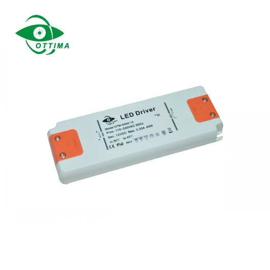 24v 50w ultra thin slim led driver constant voltage  Ultra thin led driver  high quality LED driver