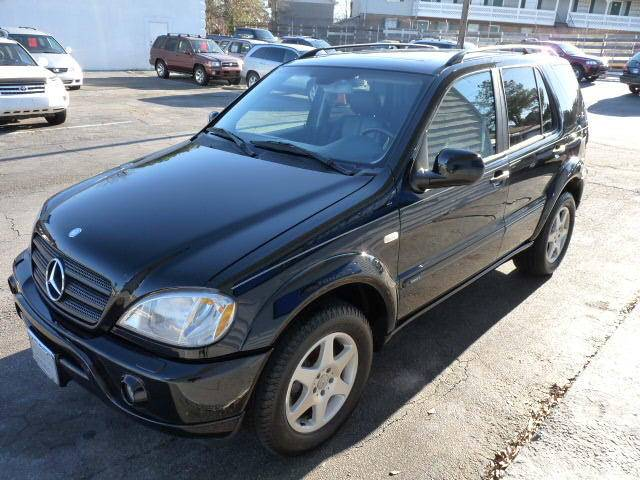 Used mercedes benz ml430 ml320 manufacturer supplier for Used mercedes benz ml320