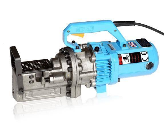 Portable Rebar Cutter : ( TYC-NHD25 )