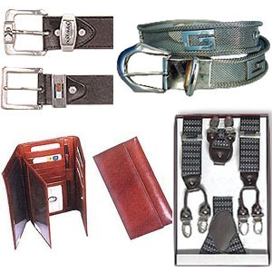 Belts And Leather Products