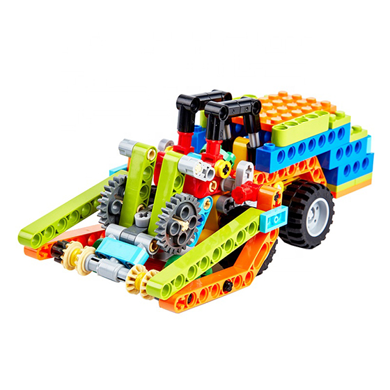 We are China's puzzle science and education building block toy manufacturers