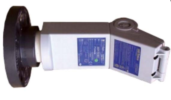 Marten Decker Load Indicator : Md totco ultrasonic mud tank level sensor