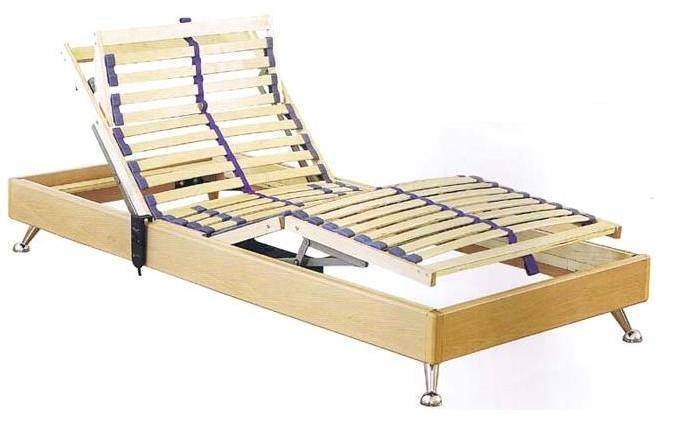 selling electric adjustable bed