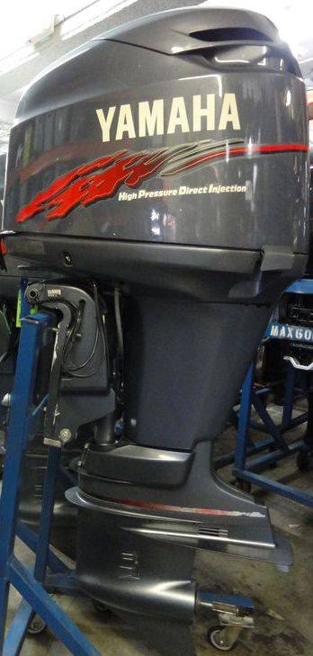 Yamaha 200 hp two stroke hpdi outboard motors manufacturer for Yamaha 200 outboard 2 stroke