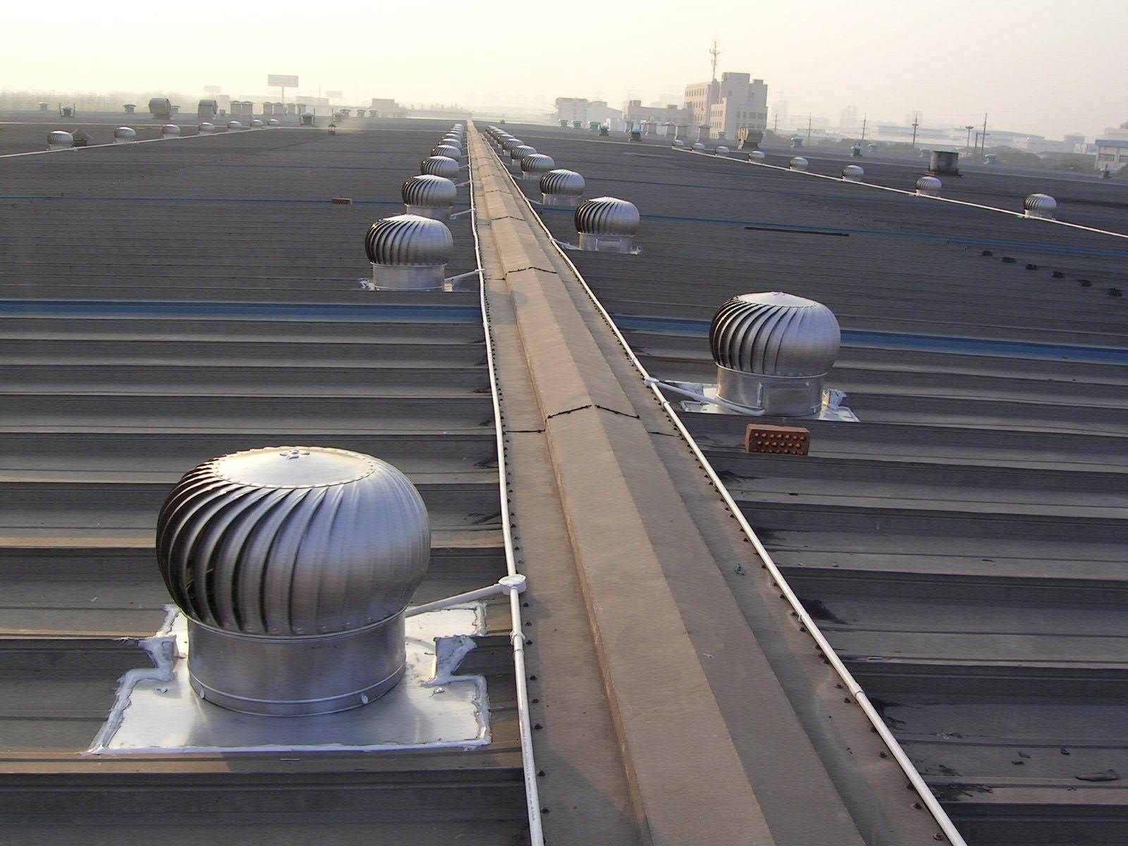 Roof Ventilator, Turbo Ventilator, Roof Exhaust Fan, Industrial ... for Industrial Roof Exhaust Fan  181pct