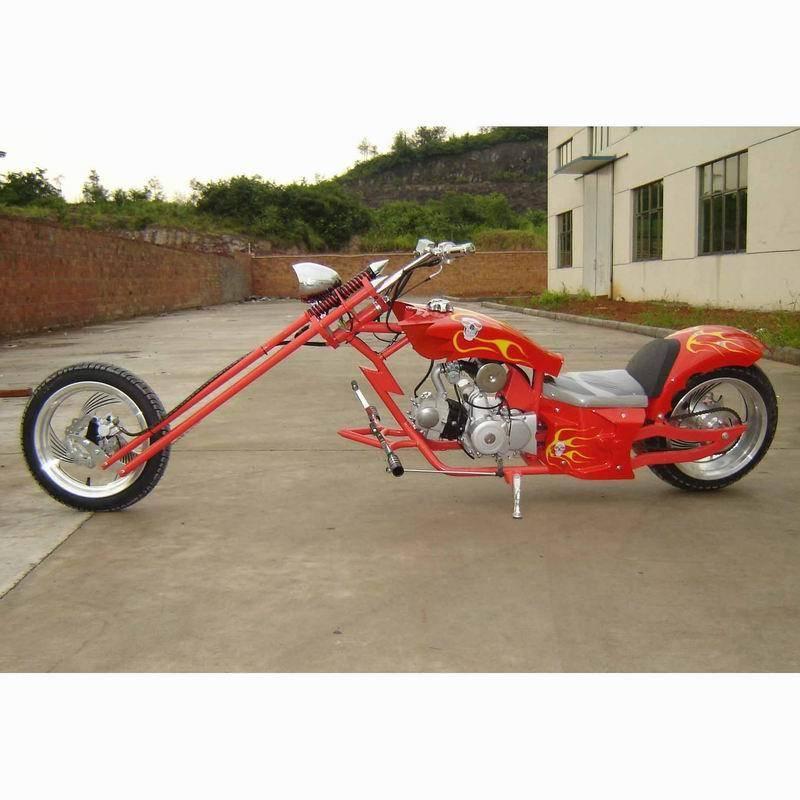 Provide Attractive Chopper Pocket Bike Atv Dirt Bike Quad Bike Go