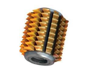 Master gears become unusable after continuous use these tools can be reused after correction of profile and other