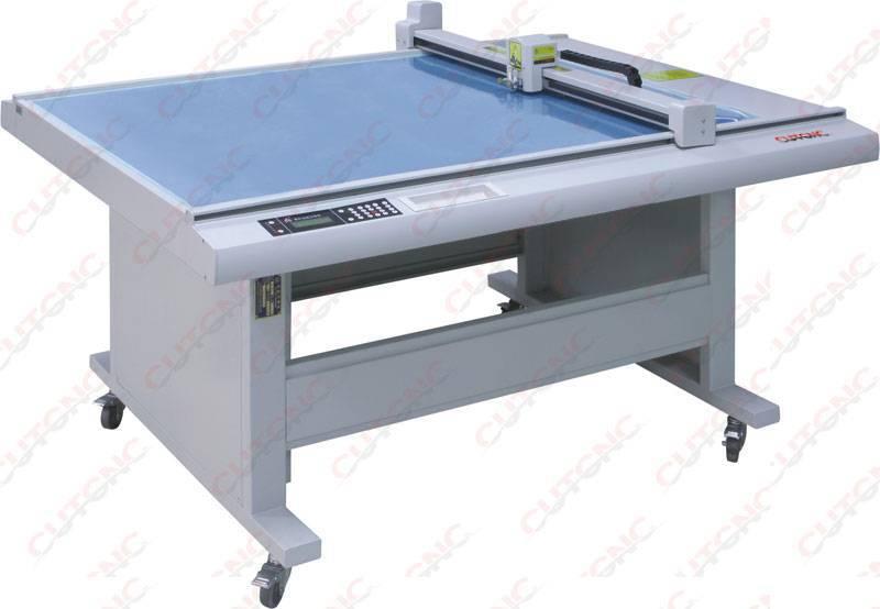 puzzle cutter machine