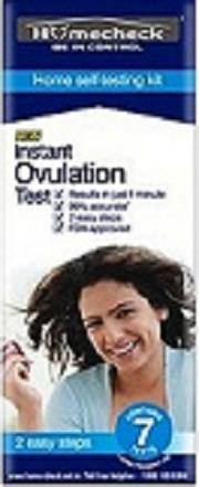 OVULATION TEST KIT IN INDIA