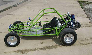 sell sand rail vw dune buggy sandrail 2 seater volkswagon - Dune Buggy Frames For Sale