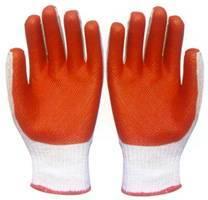sell laminated latex glove