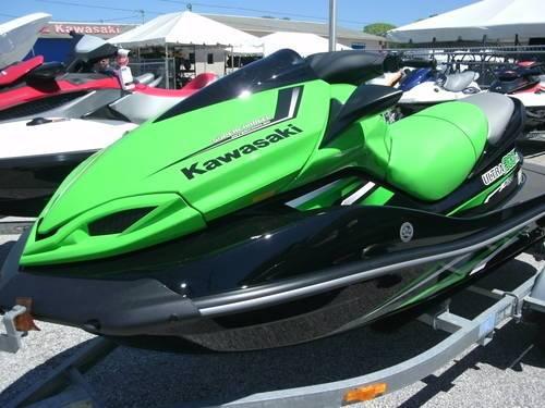 New 2012 Kawasaki Jetski Ultra 300X @US$2750.69 Manufacturer ...