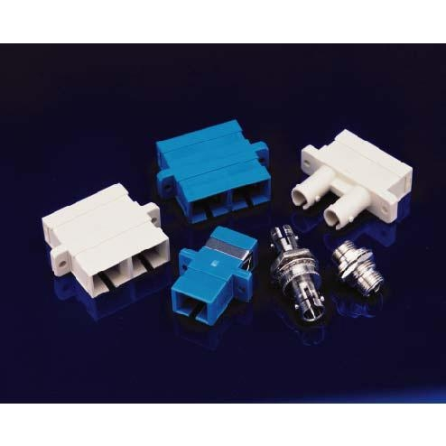 Fiber Optic Adapters,Multimode ST Adapters,Singlemode ST adapters, Multimode SC simplex adpaters,Mul