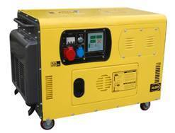 small gensets