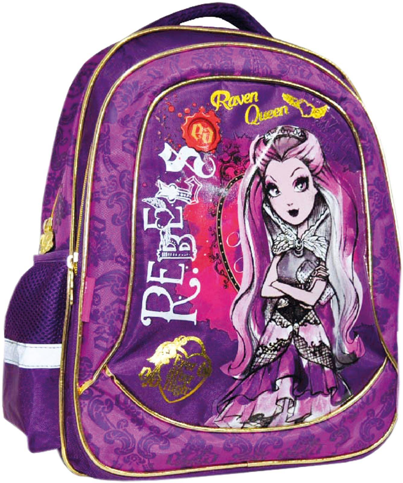 school bag ever after high manufacturer supplier exporter school bag ever after high