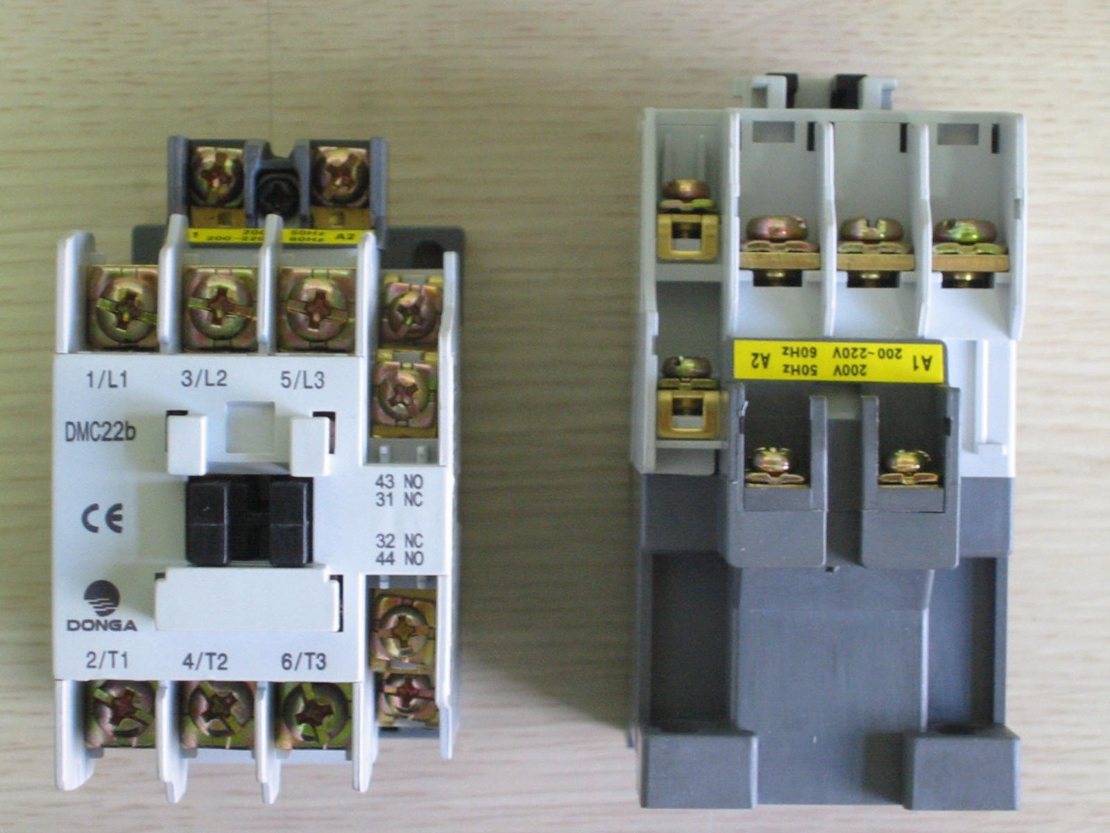 Relay Contactor Circuit Breaker Mini Dz47le63 China Electronic Sell Magnetic Overload Etc