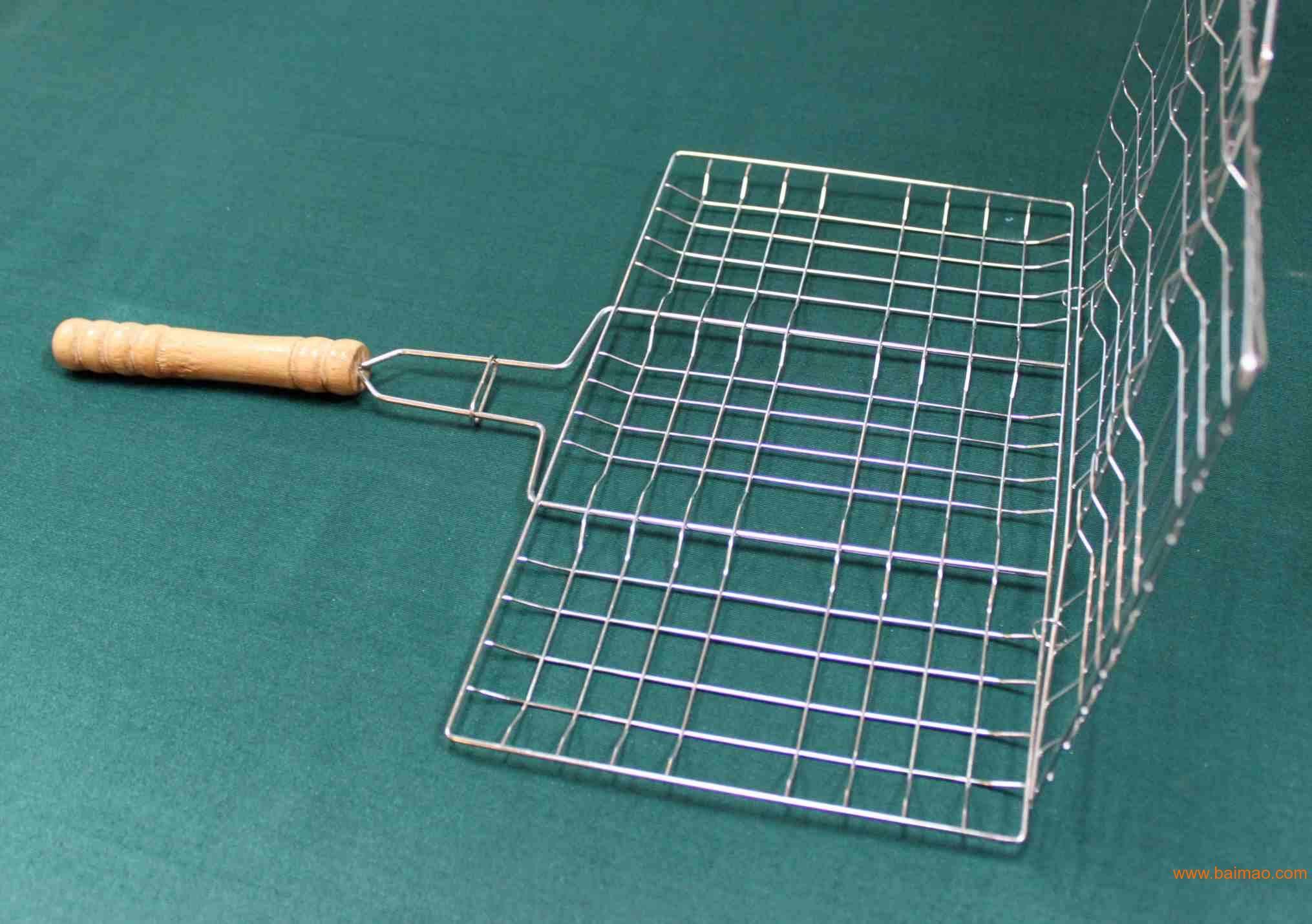 Как сделать сетку для барбекю своими руками