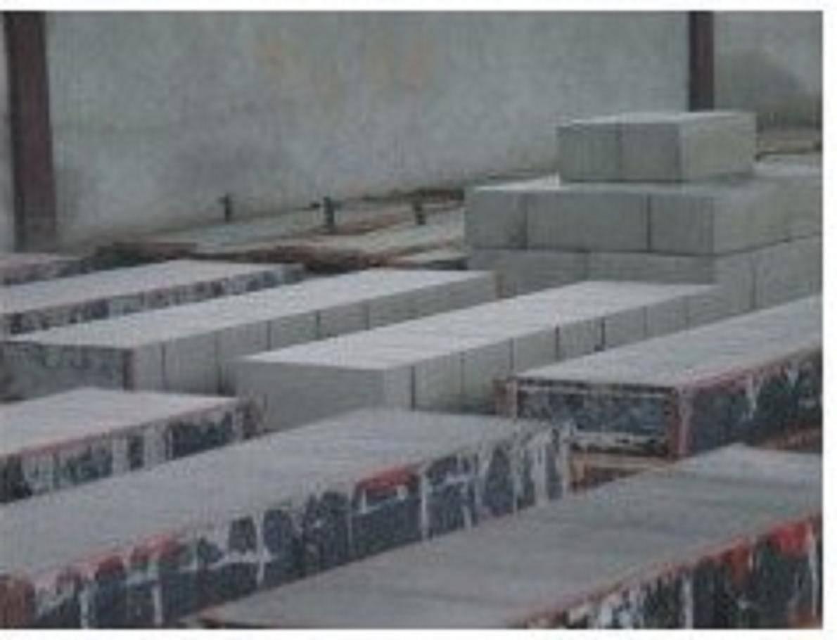 Cellular Concrete Foaming Agent : Lightweight concrete foaming agent manufacturer supplier