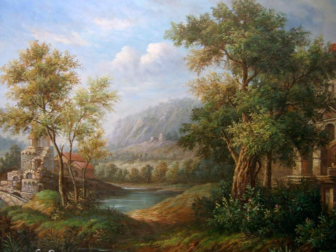 Best Site For Selling And Buying Paintings